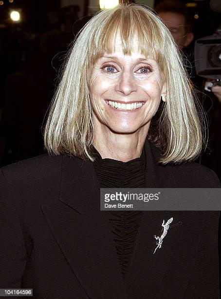 Rita Tushingham The 50th Anniversary Gala Of The National Film Theatre At The National Film Theatre London