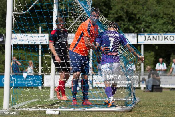 Ritsu Doan of FC Groningen during the Club Friendly match between vv 't Fean '58 v FC Groningen at the Sportpark It Ketting on July 7 2018 in...