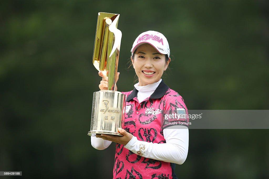 NEC Karuizawa 72 Golf Tournament 2016 - Day 3