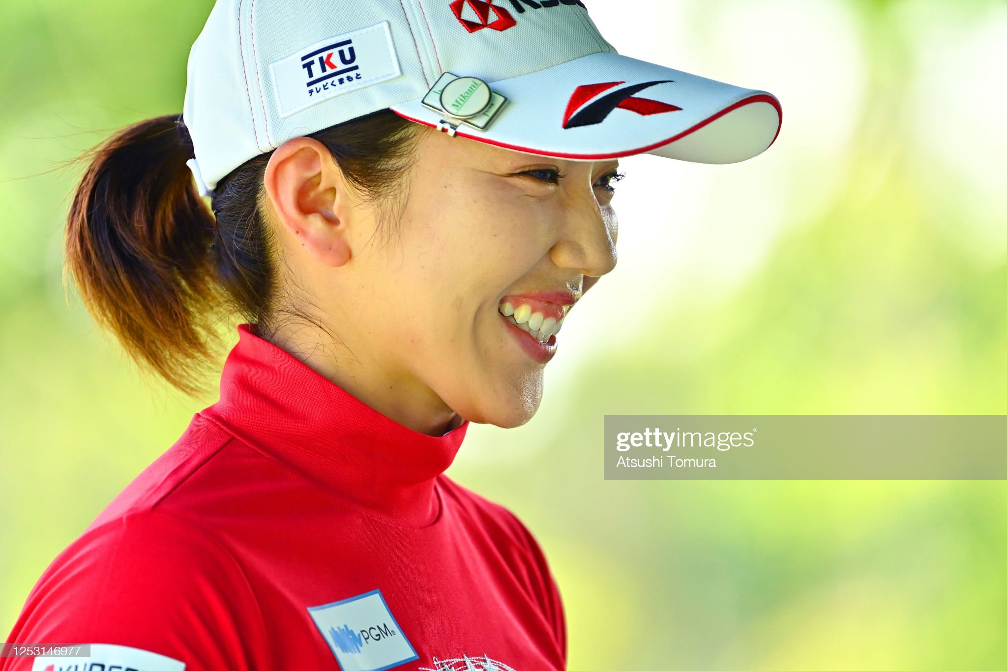 https://media.gettyimages.com/photos/ritsuko-ryu-of-japan-smiles-on-the-1st-tee-during-the-final-round-of-picture-id1253146977?s=2048x2048
