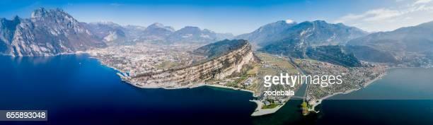 Riva del Garda, Trentino, Italien