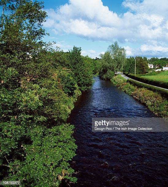 River Bann, Banbridge, Co Down, Ireland