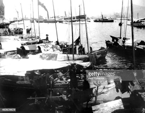 River Boats Saigon 1900