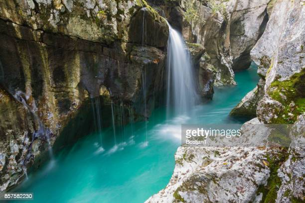 river-canyon - tal stock-fotos und bilder