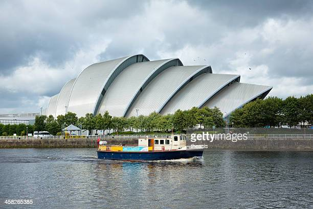 River Clyde Ferry, Glasgow