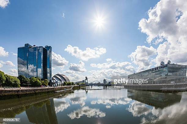 river clyde - theasis stock pictures, royalty-free photos & images