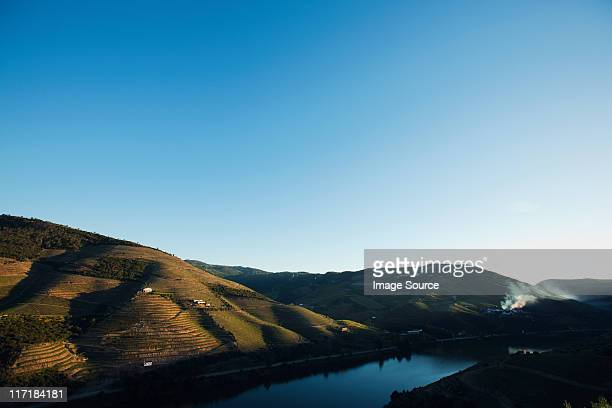 river douro, portugal - douro valley stock photos and pictures