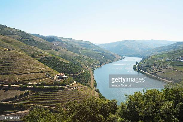 River Douro, Portugal