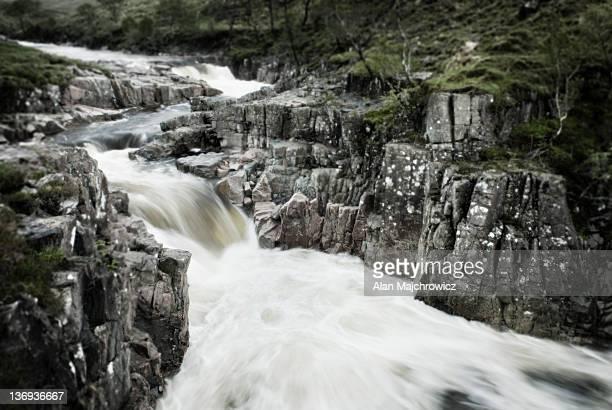 River Etive, Scotland