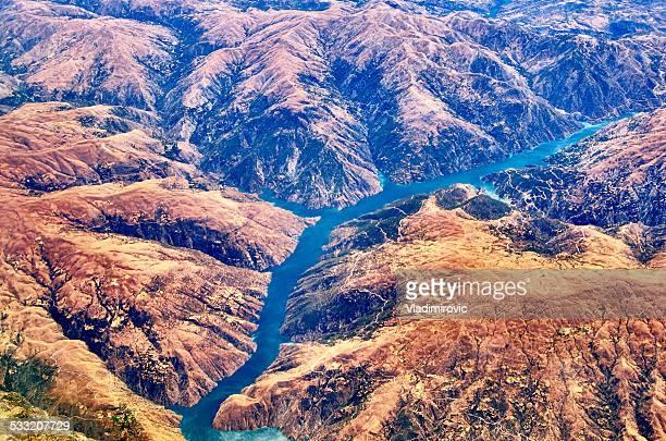 River Euphrates Turkey