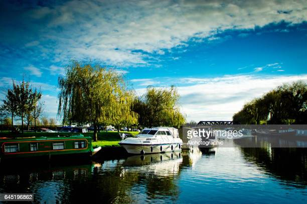 River Great Ouse at Ely