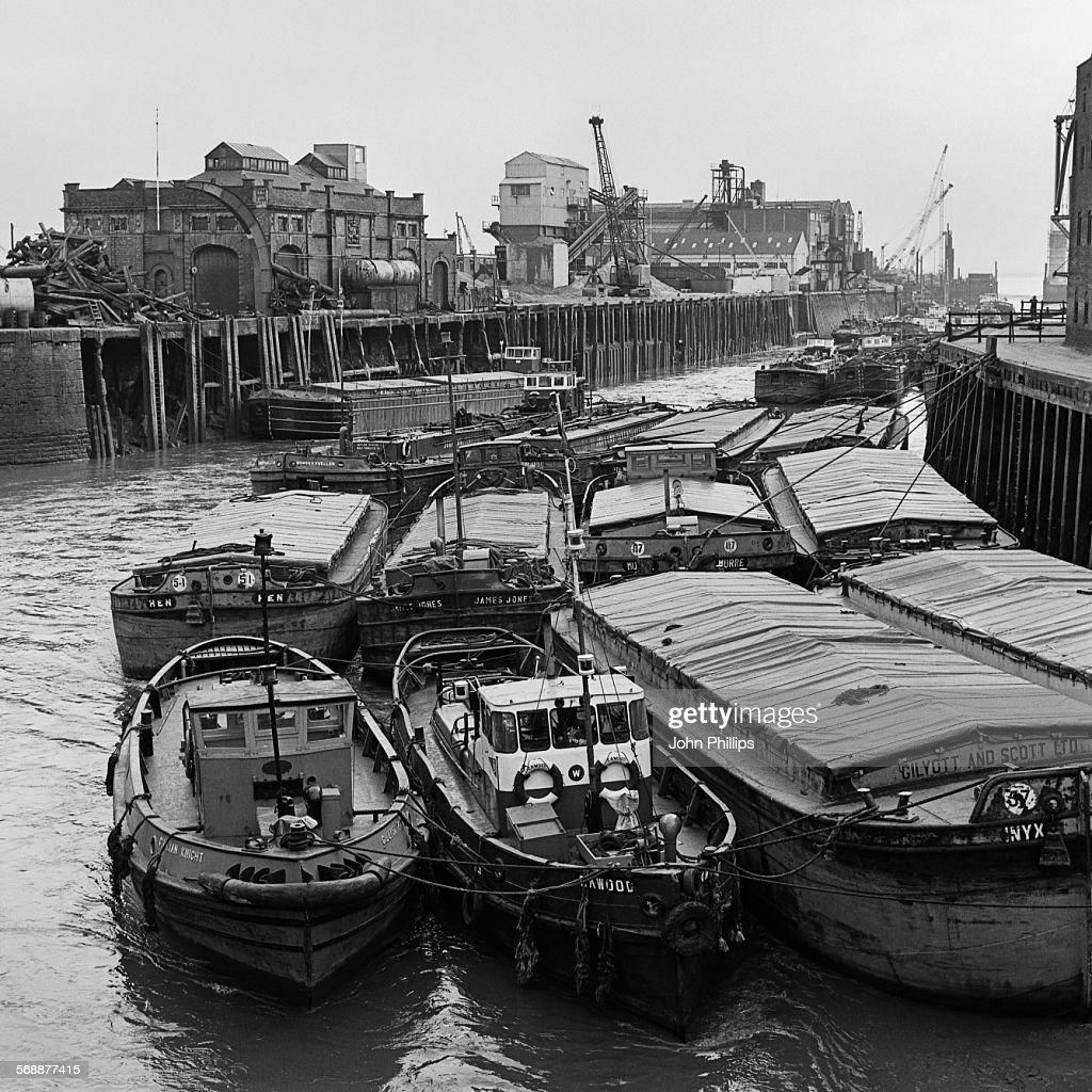 River Hull : Stock Photo