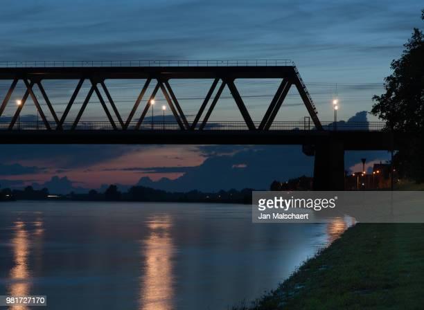 River IJssel