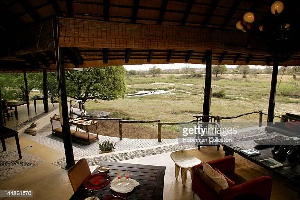 River Lodge Private Safari Lodge Sabi Sabi Greater Kruger National Park Mpumalanga South Africa Africa