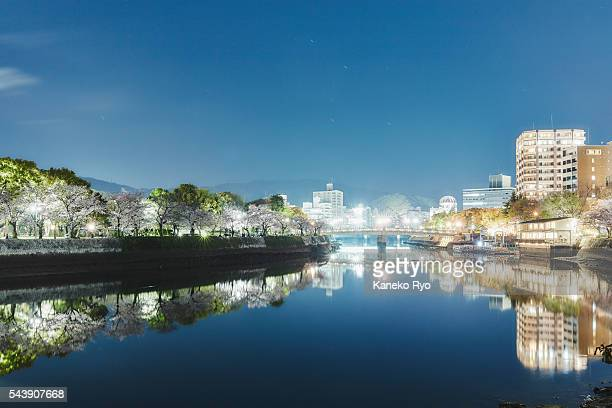 River of Hiroshima.
