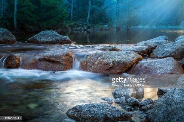 river - rebai silvano foto e immagini stock
