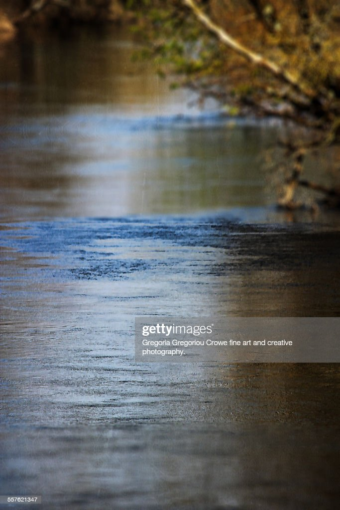River : Stock Photo