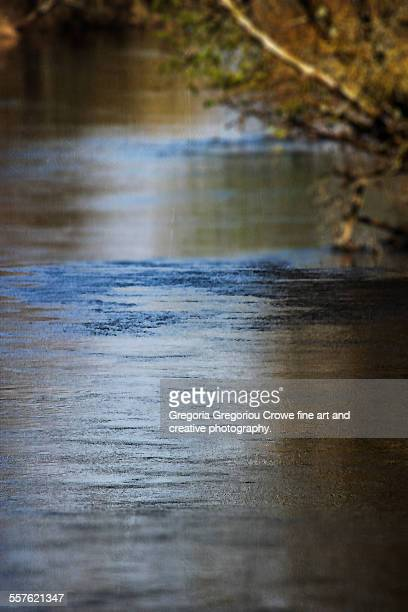 river - gregoria gregoriou crowe fine art and creative photography stock photos and pictures