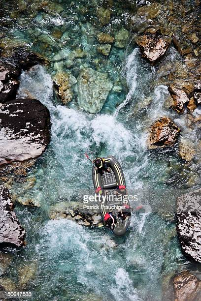 river rafting - rafting stock pictures, royalty-free photos & images