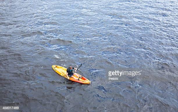 river rat race, glasgow - theasis stock-fotos und bilder