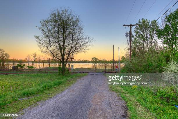 river road - rotten com stock pictures, royalty-free photos & images