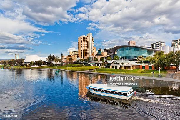 River Torrens Adelaide