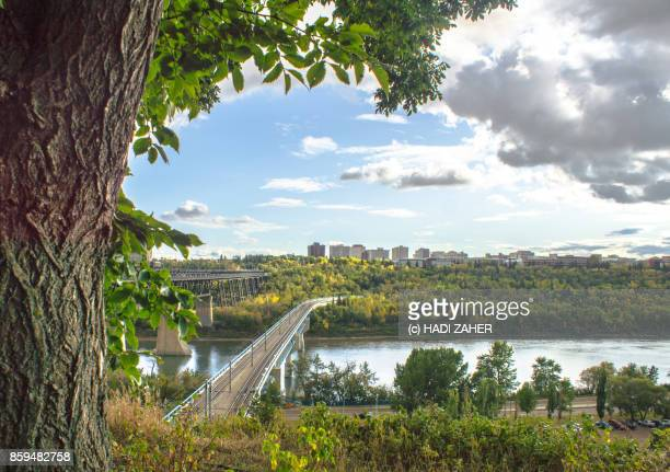 River Valley area | Edmonton | Alberta | Canada