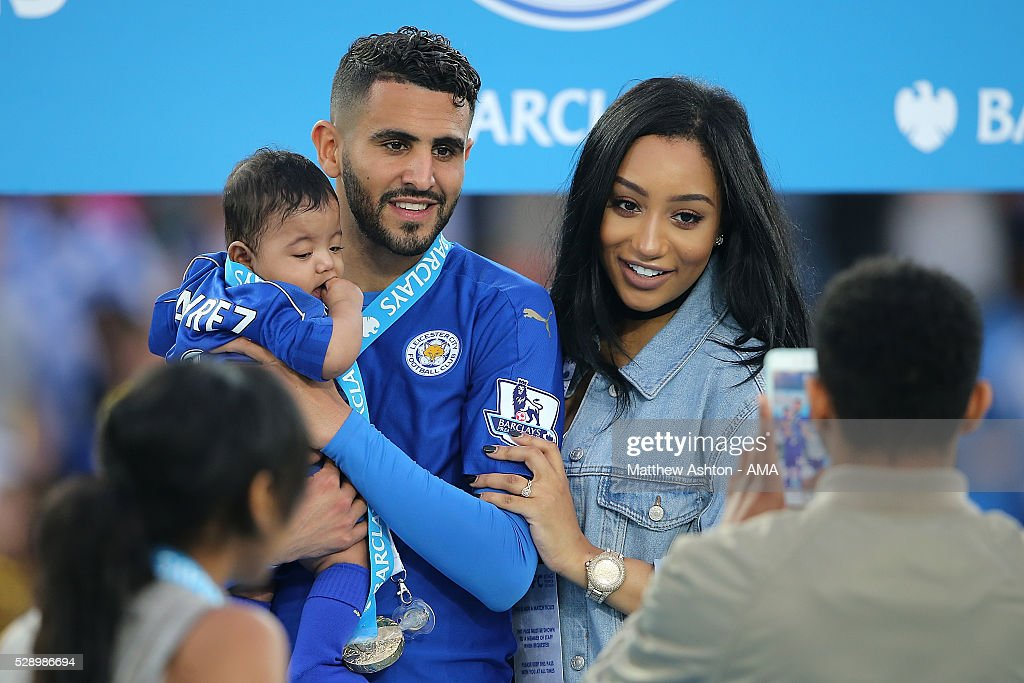 Leicester City v Everton - Premier League : ニュース写真