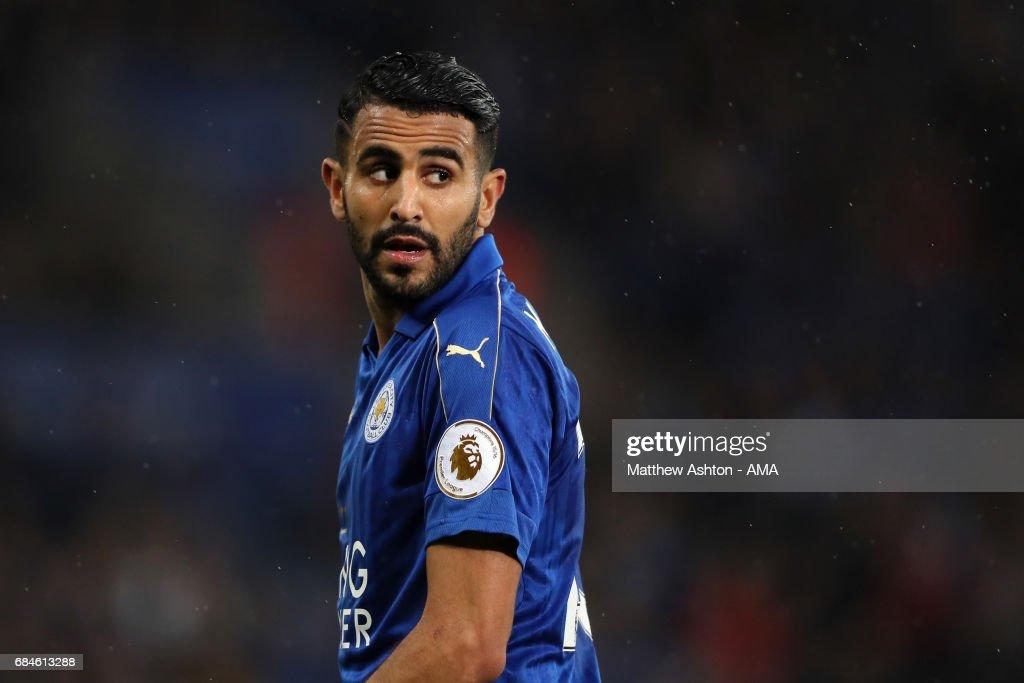 Leicester City v Tottenham Hotspur - Premier League : Nachrichtenfoto