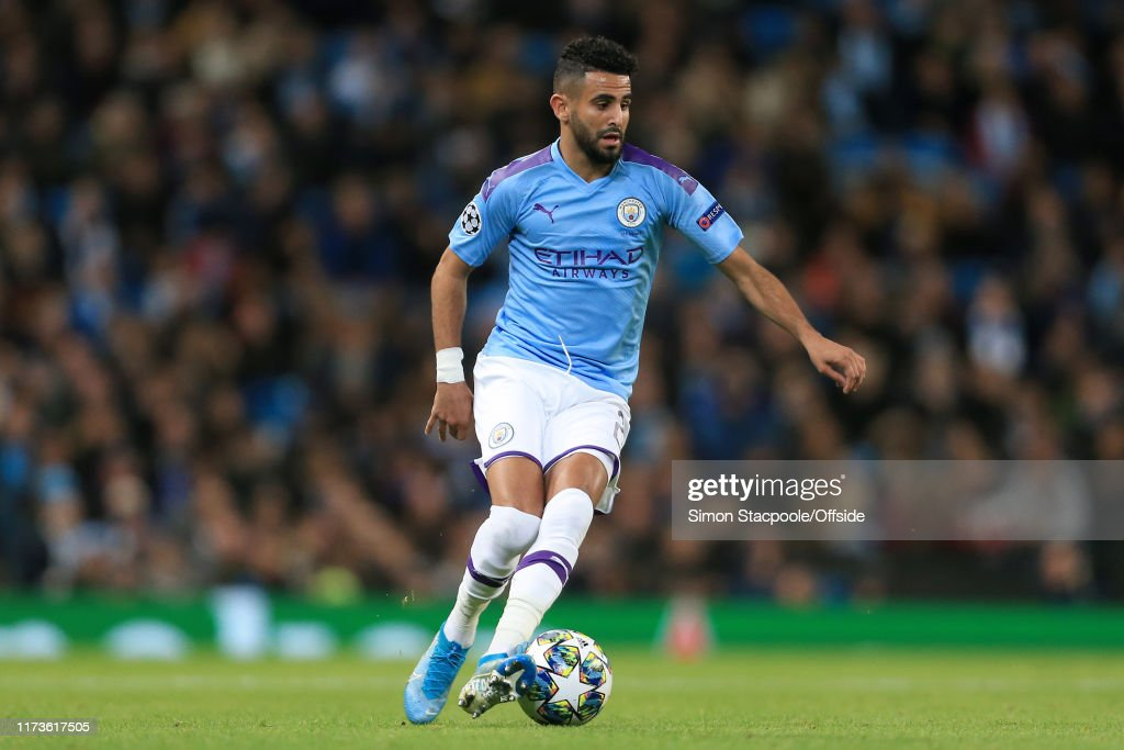 Manchester City v Dinamo Zagreb: Group C - UEFA Champions League : News Photo