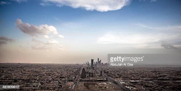 Riyadh Clear Skies