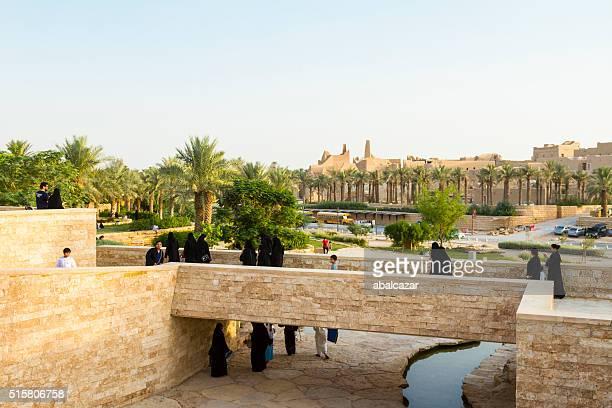 Riyadh, Historic Diriyah