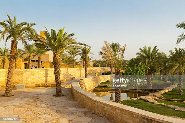 Riad, historischen Diraja