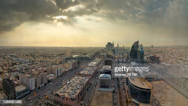 riyadh, saudi arabia, in the morning - appearance stock pictures, royalty-free photos & images