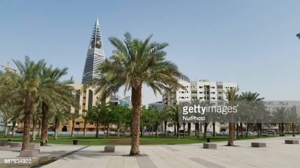 Riyadh the capital of Saudi Arabia a historic city in the center of the Arabian Peninsula hosting 65 million residents Riaydh is recently modernized...