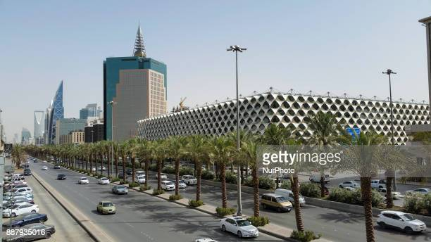 Riyadh the capital of Saudi Arabia a historic city in the center of the Arabian Peninsula hosting 65 million residents Riaydh is recently modernized...