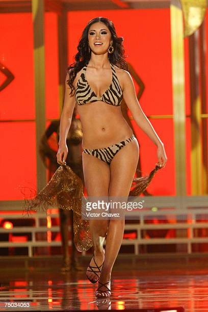 Riyo Mori Miss Universe Japan 2007