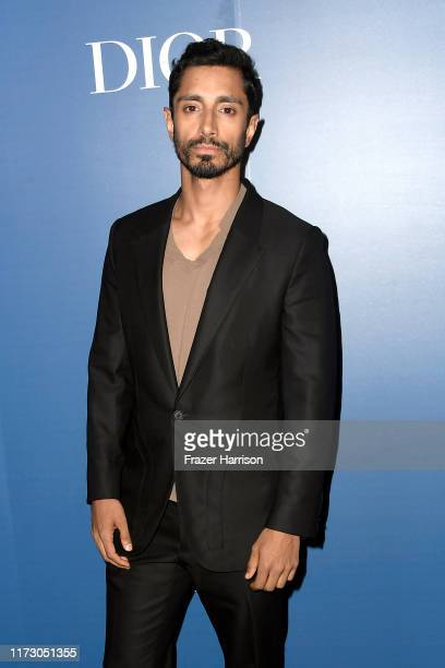 Riz Ahmed attends the HFPA/THR TIFF PARTY during the 2019 Toronto International Film Festival at Four Seasons Hotel on September 07, 2019 in Toronto,...