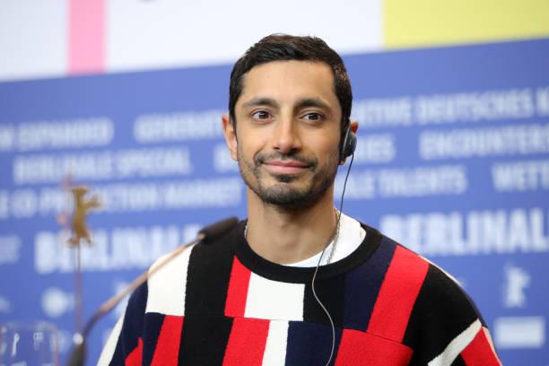 "DEU: ""Mogul Mowgli"" Press Conference - 70th Berlinale International Film Festival"