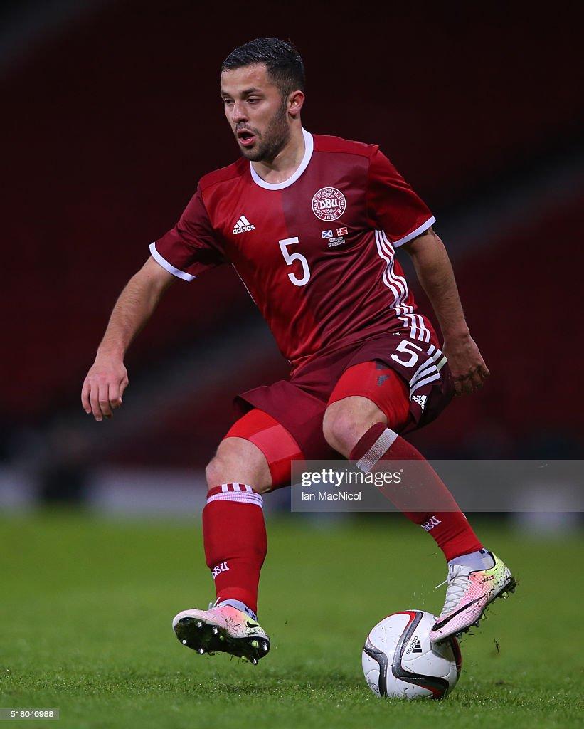 Scotland v Denmark - International Friendly