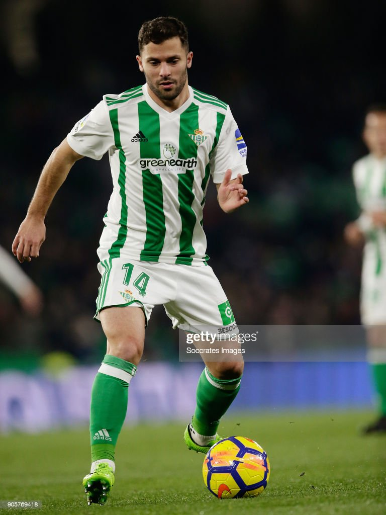 Real Betis v Leganes - La Liga