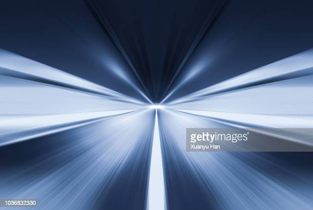 road abstract background - straight stock pictures, royalty-free photos & images