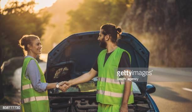 Road Hilfe