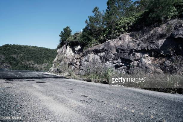 road background - rough stock pictures, royalty-free photos & images