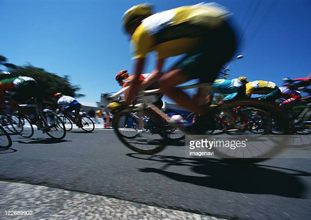 road bicycle racing - ロードレース ストックフォトと画像