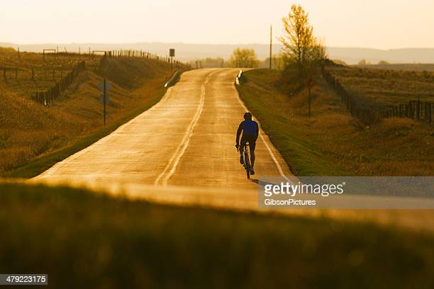 Road Bicycle Ride