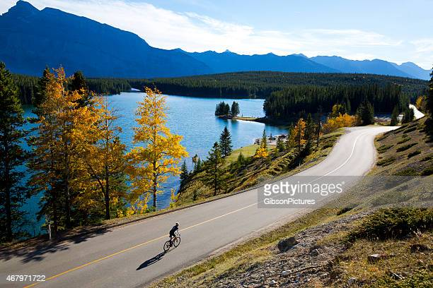 road bicycling girl - racing bicycle stock pictures, royalty-free photos & images