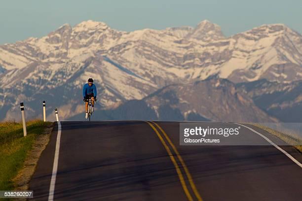 Road Bike Rider
