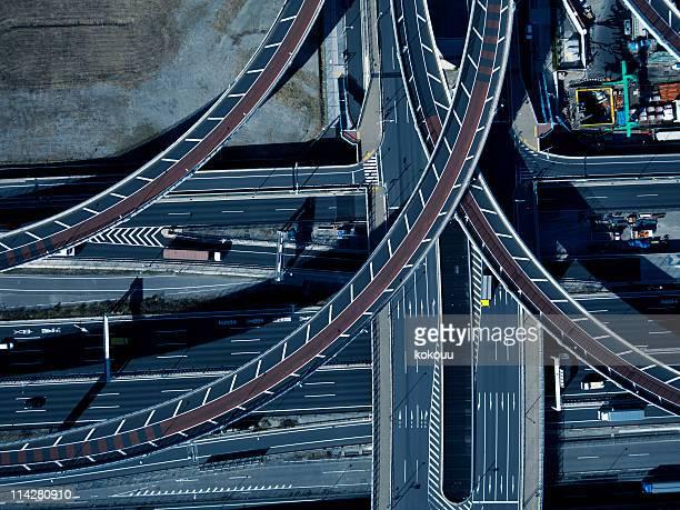 Road の交差点