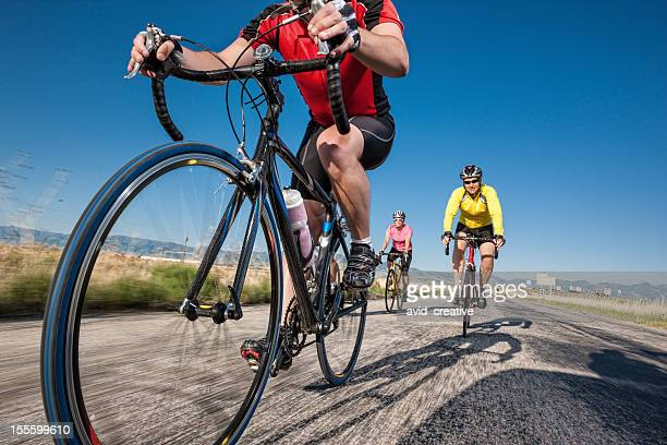 Road Cycling Action